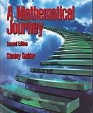 A Mathematical Journey, Gudder, Stanley P., 0070251304