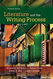 Literature and the Writing Process Plus MyLiteratureLab Without Pearson EText -- Access Card Package 11th Edition
