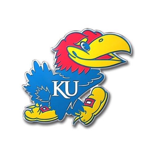 Kansas Jayhawks Colors - 8
