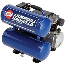 Campbell Hausfeld 4-Gallon Oil-Lubricated Air Compressor (HL5402)