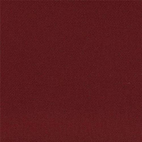 Burgundy 600 Denier Polyester - Canvas Fabric Waterproof Outdoor 600 Denier Outdoor/indoor PU Backing W/R, UV, 2times GOOD PU Color : Color : BURGUNDY 10 yards