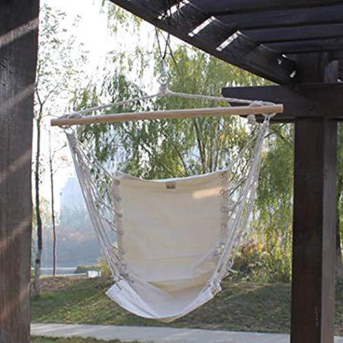 Amazon.com: OYTRO - Silla columpio de lona para jardín o ...