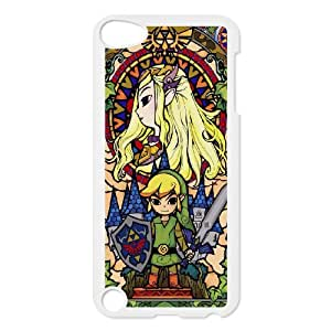 The Legend of Zelda case generic DIY For Ipod Touch 5 MM8E994480