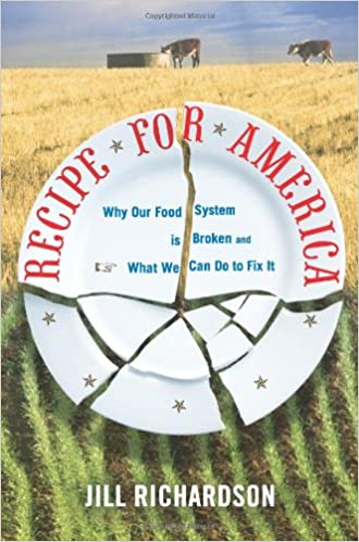 Laden Sie kostenlos Ebooks für iPad Kindle Recipe for America: Why Our Food System is Broken and What We Can Do to Fix It 0981504035 auf Deutsch PDF