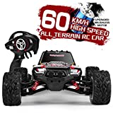 Best 1 10 Scale Rtr Rc Trucks - INGQU 1:12 Scale High Speed 60km/h 4WD Off-Road Review