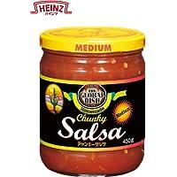 ハインツ (Heinz) チャンキーサルサ サルサソース 450g