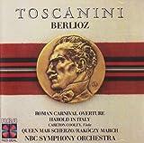 Berlioz: Harold In Italy Etc;