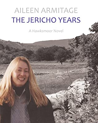 book cover of The Jericho Years