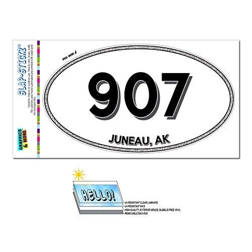 graphics-and-more-area-code-euro-oval-window-laminated-sticker-907-alaska-ak-elfin-cove-levelock-jun