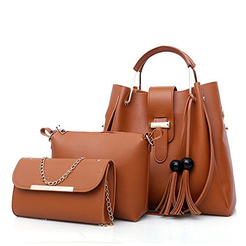 Mother Brown Bag Bag Bucket Bag Bucket Bag Slung Slung z7UYO1