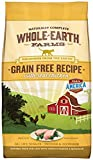 Cheap Merrick Whole Earth Farms Grain Free Dry Cat Food – Chicken – 10 lb