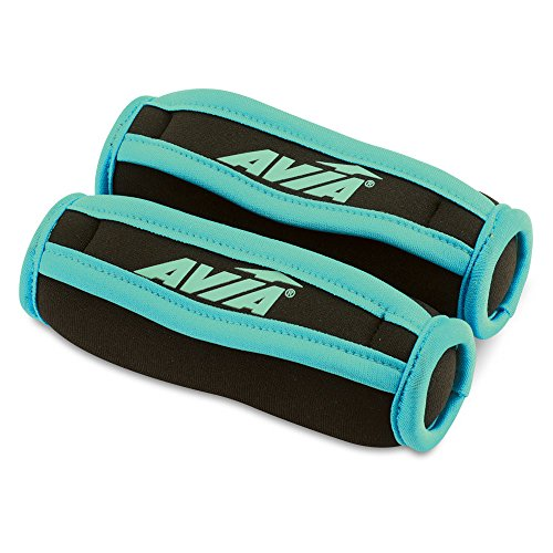 AVIA-Fitness-1-lb-Jogging-Weights-Available-in-more-Colors
