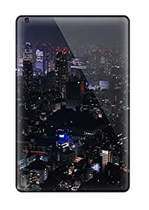 Donnatwade118 Fashion Protective Free Resolution 00107 Tokyoatnight Cases Covers For Ipad Mini