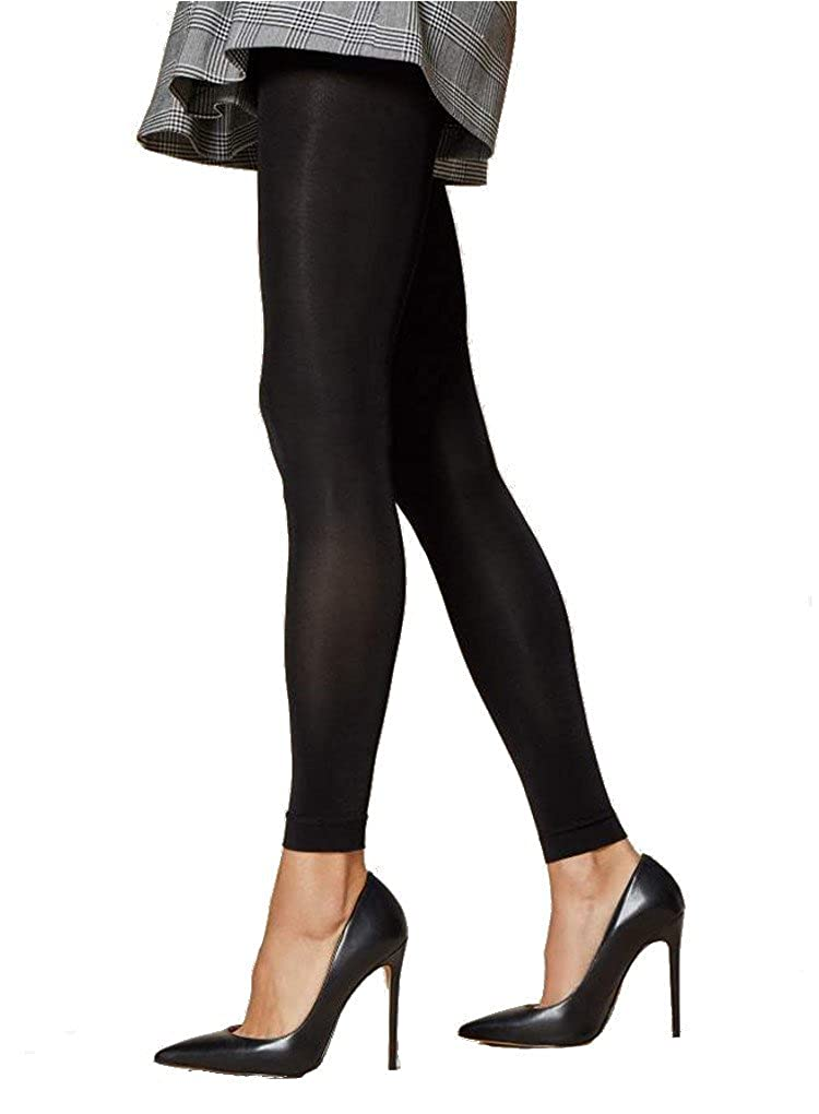 986cc3b97 Fiore Notte Footless Tights  Amazon.co.uk  Clothing