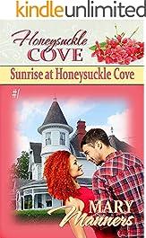 Sunrise at Honeysuckle Cove