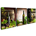 DVQ ART- Framed Art Canvas Painting Graffiti Monkey Follow Your Dreams Art Wall Picture Animal Street Artwork for Living Room Decor Ready to Hang 1 Pcs…