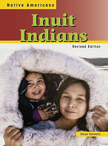 Inuit Indians (Native Americans)