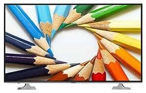 "Changhong LED55D3000ISX 54.6"" Full HD Smart TV Wifi Negro LED TV - Televisor (Full HD, A, 16:9, 1920 x 1080 (HD 1080), 3000:1, Negro)"
