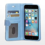 iphone 5 case radiation - Vest Radiation Protection iPhone SE | 5 | 5s Wallet Card Holder & Phone Case by [Jeans]- Certified EMF RFID Protection + Drop & Impact Protection