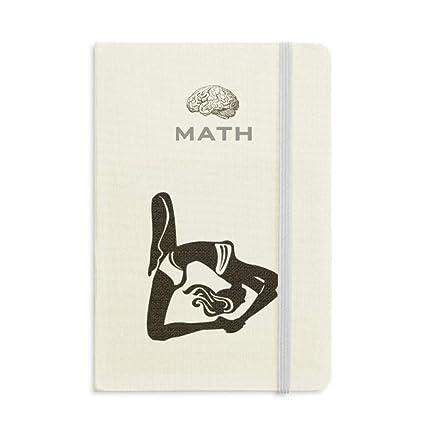 Yoga Girl - Cuaderno de notas con diario, tamaño A5 ...
