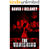 The Vanishing (Detective Dean Cornell Series, Book 1)