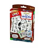 Fundex Diary Of A Wimpy Kid - Uno