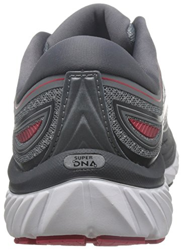 Toreador Glycerin Neutral Grey Shoe 15 Maximum Mens Primer Ebony Brooks Cushion Running AqPO5O