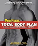 img - for Total Body Plan: The Ultimate Guide to Building Muscle and Losing Fat book / textbook / text book