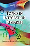 Topics in Integration Research, , 1626184682