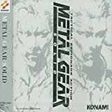 Metal Gear Solid /