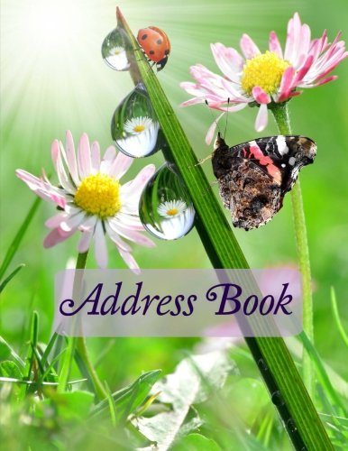 Download Address Book (Simple and Affordable Address Books) (Volume 59) ebook