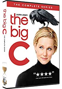 The Big C - The Complete Series - DVD