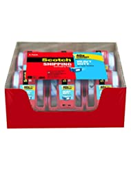 Scotch Heavy Duty Shipping Packaging Tape, 1.88 Inches x 800 ...
