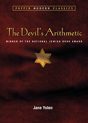 Best the devils arithmetic by jane yolen list