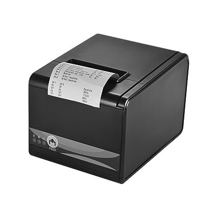 gp-80250i impresora térmica 250 mm/s 80 mm Ancho 3 inch Puerta USB ...