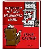 Interview mit dem Weihnachtsmann: Schöne Bescherungen