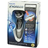 Philips Norelco Shaver 4500 (Model  AT830/41) (Packaging may vary)
