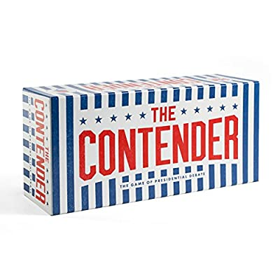 The Contender: Toys & Games