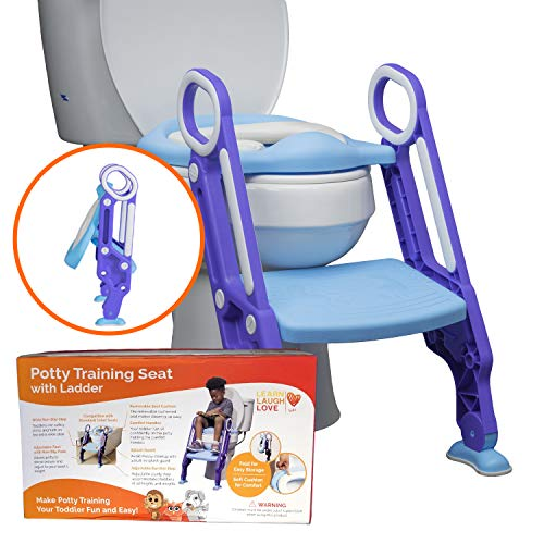 Potty Training Seat with