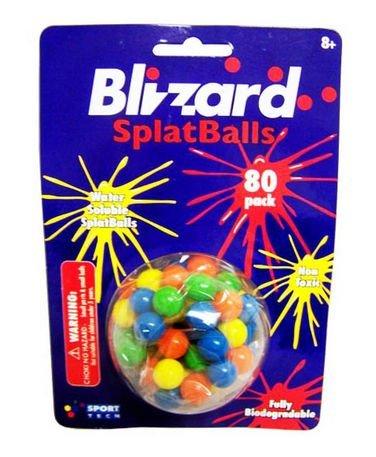 80 Paintball - 1
