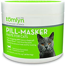 Tomlyn Pill-Masker for Cats, 4oz