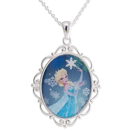 Clothing, Shoes & Accessories Frozen Elsa And Anna Charm Bracelet Adjustable 2 To 4 Year Gift Box Birthday