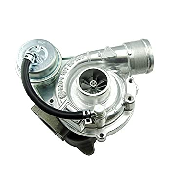 maXpeedingrods Turbo Turbocompresor de Motor Coche para Passat 1.8T K03-029 058145703J: Amazon.es: Coche y moto