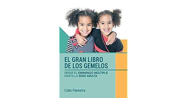 Amazon.com: El Gran Libro de los Gemelos: Desde el embarazo ...