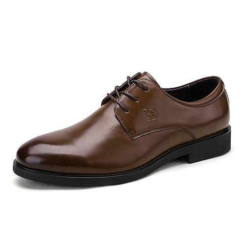 Camel - Mocasines para hombre, color marrón, talla 41 EU M: Amazon.es: Zapatos y complementos