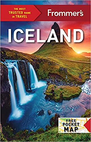 The Frommer's Iceland (Complete Guides) by Nicholas Gill travel product recommended by Susan Stripling on Lifney.