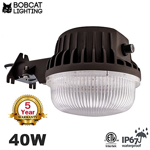 Bobcat Photocell Included Incandescent Equivalent product image