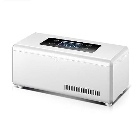 Mini Refrigerador PortáTil Insulina Nevera Coche Medicina del ...