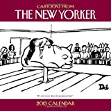 Cartoons from the New Yorker 2013 Wall Calendar, Conde Nast Staff, 1449417345