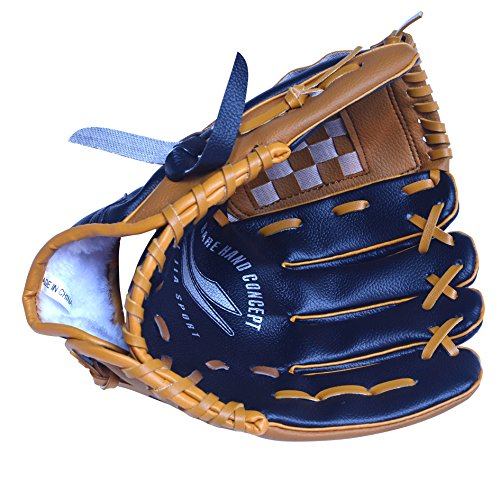 Strong Camel Pro Preferred Youth/Kids Series Baseball/Softball Glove 10.5 inch Brown Color
